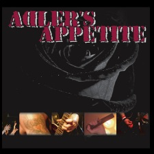 ADLERSAPPETITE-CD