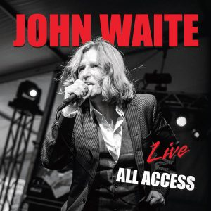 johnwaite- live allaccess