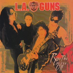 laguns rip the